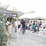 Summer event 〜Greenな夏祭り〜 終了いたしました。