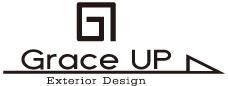 大阪府   お洒落なデザイナーズ外構【店舗Renovation】 Grace UPグレイスアップ  南大阪店